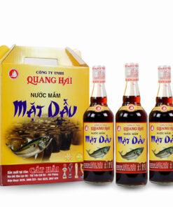 Mat Dau Hop Va Chai
